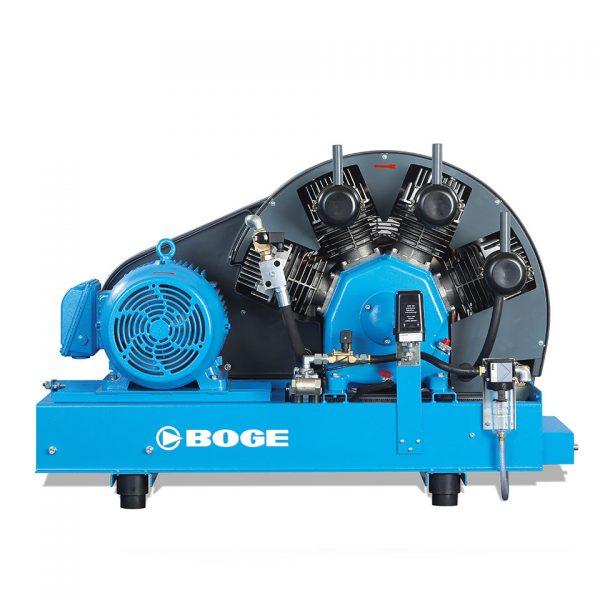 Mäntäkompressori SRM_2030